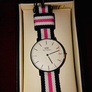 NIB Daniel Wellington SOUTHAMPTON WATCH